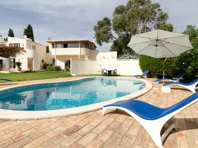 Photo for B&B  in Luz with swimming pool, nice and large garden, sightseeing