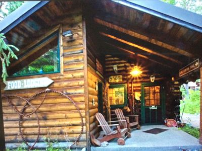 Photo for Heart of the Trinity Alps / Coffee Creek Retreat