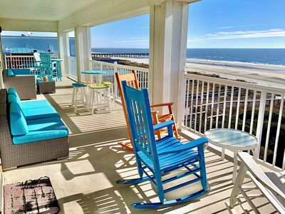 Photo for 4BR Condo Vacation Rental in Isle of Palms, South Carolina