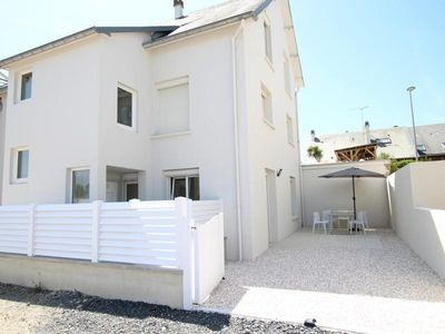 Photo for Gite Agon-Coutainville, 1 bedroom, 2 persons