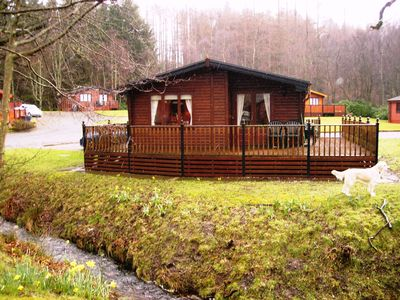Photo for 3BR Chalet Vacation Rental in Loch Lomond