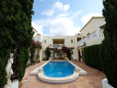 Photo for Las Tres Cales Holiday Home, Sleeps 12 with Pool and Free WiFi