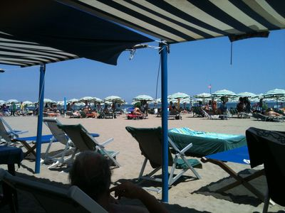 Photo for 2BR Apartment Vacation Rental in Lido, Veneto