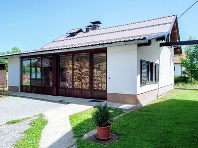 Photo for A quiet country side cottage near the Velebit Nature Park, free WI-FI