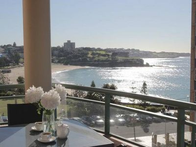 Photo for AeA The Coogee View - 2 Bdrm Beach View