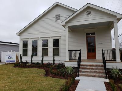 Photo for New Orleans getaway! Close to downtown and French Quarter!
