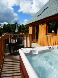 Photo for Lord Galloway 31 with Hot Tub
