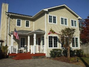 Photo for Charming single family home in the Eastport neighborhood, just across the draw bridge form downtown Annapolis.