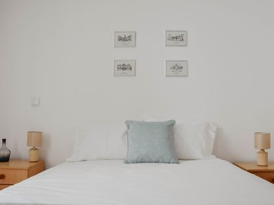 Photo for Coimbra Apartments - Central, modern and bright apartment