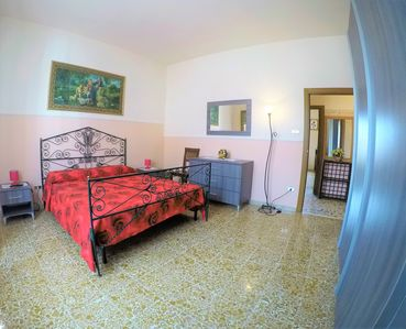 Photo for Holidays in Alghero, a quiet but functional area, close to the main services.