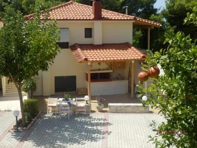 Photo for Possidi house for 4 - 8 people with 3 bedrooms - Holiday home