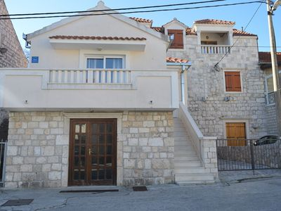Photo for Apartment Mira  - Marina, Riviera Trogir, Croatia