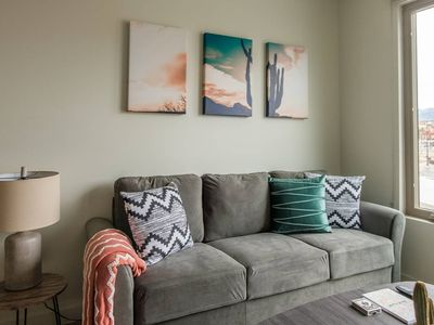 Photo for Vibrant and Walkable 2BR Apt