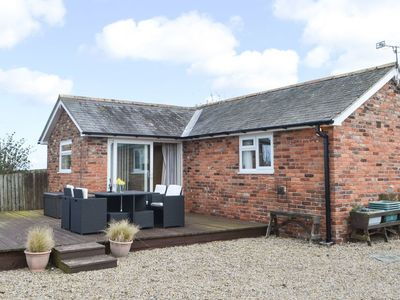 Photo for 1 bedroom accommodation in Ulgham, near Morpeth