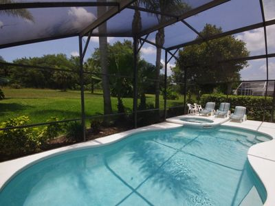 Photo for Disney On Budget - Indian Ridge - Welcome To Contemporary 4 Beds 2 Baths Villa - 3 Miles To Disney
