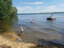 Photo for 3BR Cabin Vacation Rental in Clinton, Minnesota