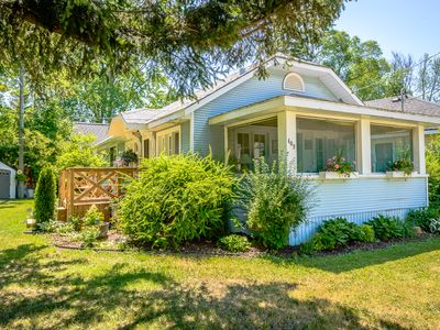 Photo for A Vintage Crystal Beach Cottage - Summer is Selling Out!