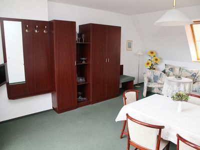 Photo for Apartment / app. for 2 guests with 35m² in Lübben (Spreewald) (93857)