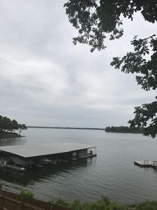 Photo for Grand Lake Waterfront Home BRAND NEW PROPERTY