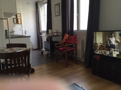 Photo for Two rooms in the heart of Paris