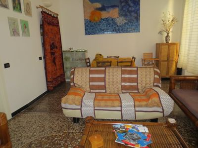 Photo for Apartment Furnished Useful Property CASA MARIDU