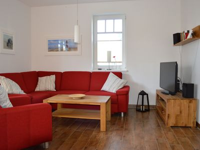Photo for Wonderful apartment! Top equipped and only 250 m to the Baltic Sea beach!