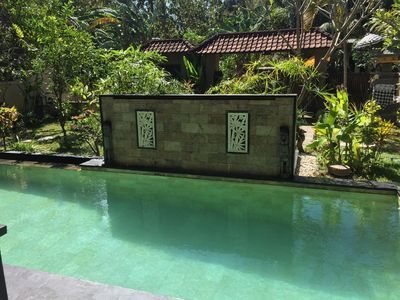 Photo for Lovina - North Bali - Lovely 2 BR Villa with pool