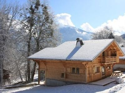 Photo for Samoens, Chalet location and high quality comfort.
