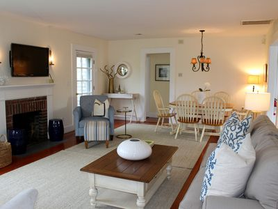 Photo for Brant Point Vacation Home - Walk To Town & Beach!