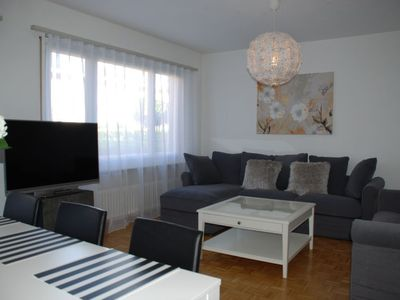 Photo for Apartment Michèle (Utoring) in Ascona - 6 persons, 2 bedrooms