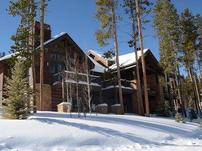 Photo for The Ultimate Breckenridge Get-away - Easy Access To All Colorado Has To Offer
