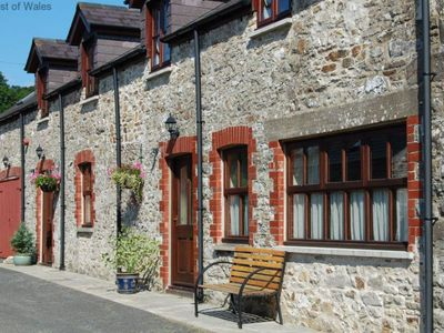 Photo for Vacation home Daillen  in Carmarthen, Wales - 4 persons, 2 bedrooms