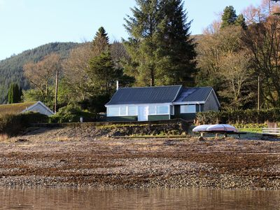 Photo for 2BR House Vacation Rental in Ardentinny near Dunoon