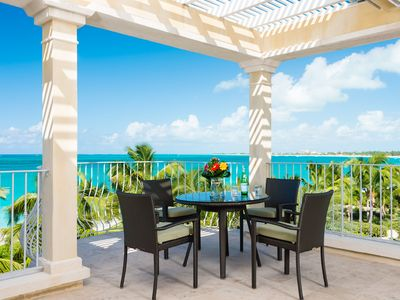Photo for 3BR Condo Vacation Rental in Providenciales, BWI