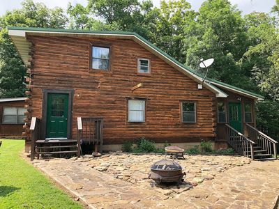 Photo for The Hazel Valley Cabin