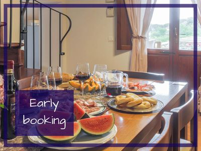 Photo for Book now your holiday in 2020 ! Ideal for kids and families, fenced pol, AC