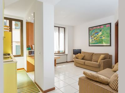 Photo for Dimora Cantore 3 -Pretty apartment in the heart of the historical Verona with 2