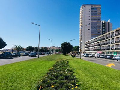 Photo for Figueira da Foz Apartments - TASTE A SUMMER, T1 in front of the beach with garage