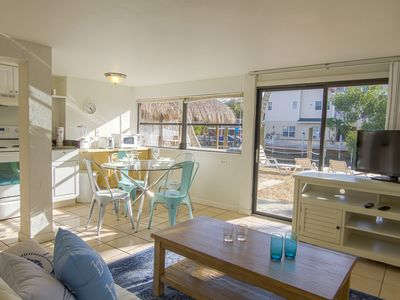 Photo for Very Charming Studio Waterfront FMB DOWNTOWN