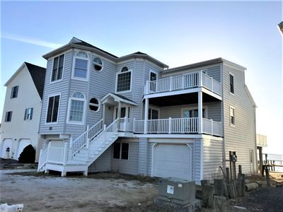 Photo for Oceanfront House near Chincoteague Island