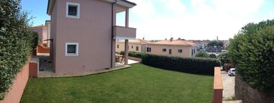 Photo for Villa of the Port. With private garden and barbecue.