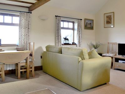 Photo for 1BR House Vacation Rental in Middleham, near Leyburn