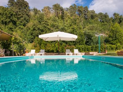 Photo for 2BR Villa Vacation Rental in Camaiore