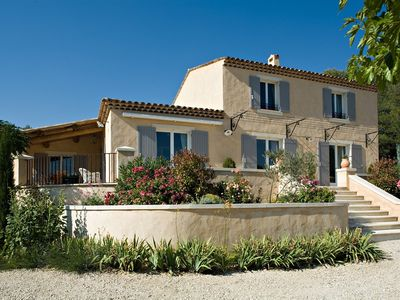 Photo for Provencal house, quality abode.