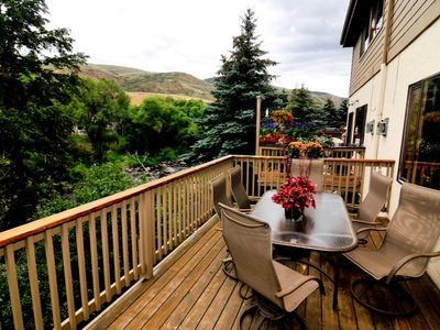 Photo for 3BR Townhome Vacation Rental in Avon, Colorado