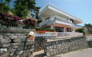 Photo for 6 bedroom Villa, sleeps 14 in Marina del Cantone with Pool, Air Con and WiFi