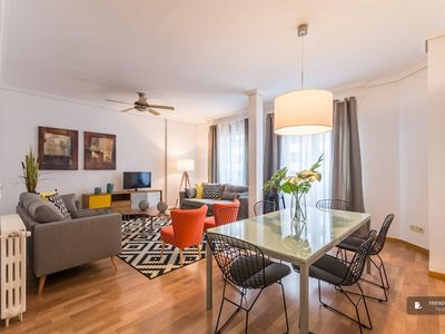 Photo for Friendly Rentals The Retiro I Apartment in Madrid