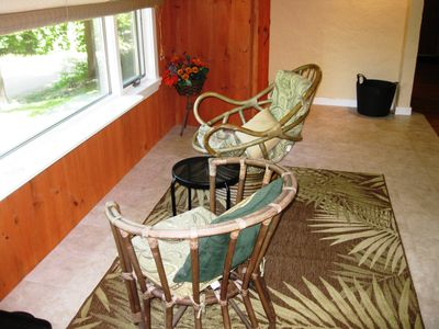 Photo for Family Relaxation by the lake - property for sale.