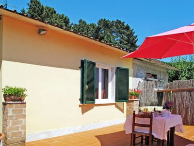 Photo for Vacation home Casa L`Oliveto (SAC335) in San Carlo Terme - 2 persons, 1 bedrooms