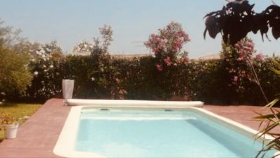 Photo for SPACIOUS and Comfortable villa any comfort and swimming pool